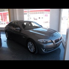BMW 530D Steptronic 245 CV