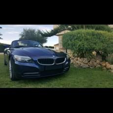 BMW Z4 2.8i sdrive 245cv