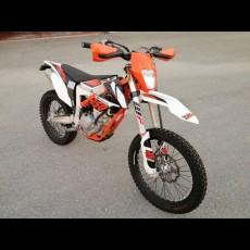 KTM- FREERIDE 250 F