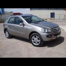 Mercedes Benz ML 280 CDI Automático